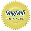 1Freedom verified by PayPal