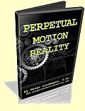 Perpetual Motion Realtity Video